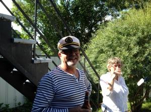Jocelyn, le Capitaine